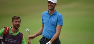 Sebastian Heisele mit Top-10-Ergebnis auf der European Tour. (Foto: Getty)