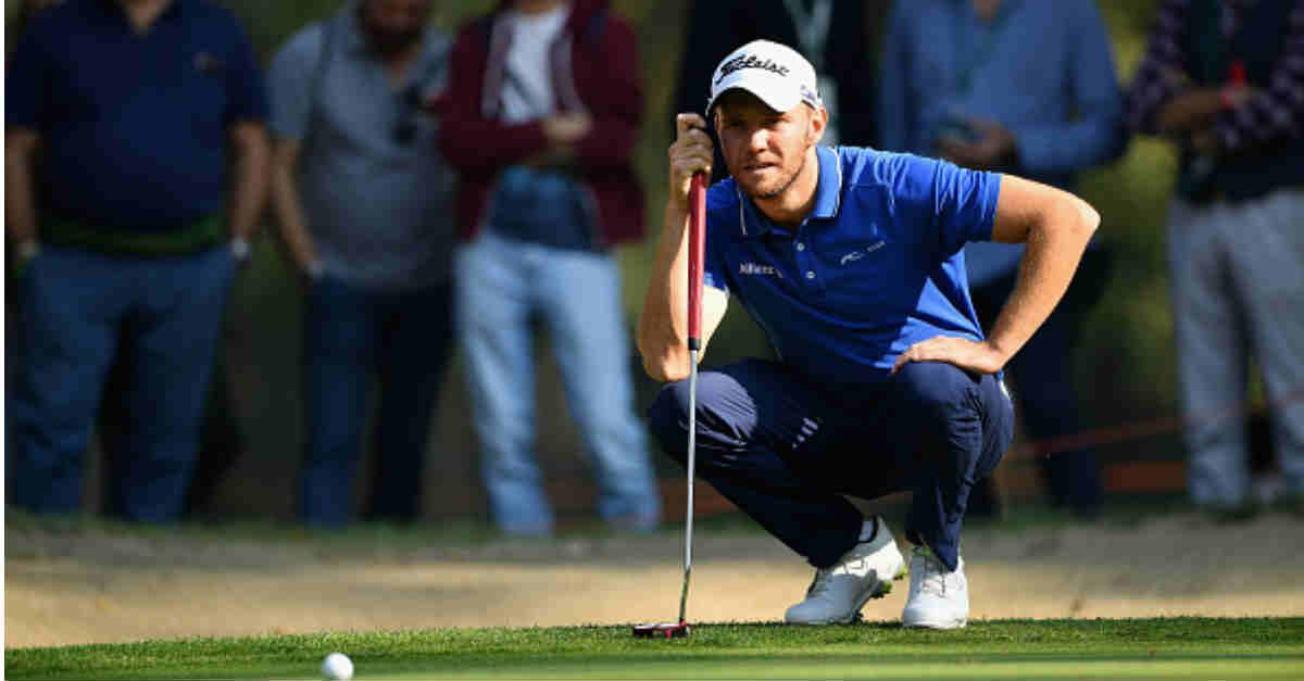 European Senior Tour Scottish Open