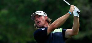 Alex Cejka mit Verletzungspech auf der PGA Tour. (Foto: Getty)