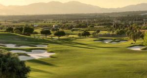 Golf Son Gual steht bei unserem Redakteur Robin Bulitz ganz oben auf der Liste der Golfplätze auf Mallorca. (Foto: Golf Son Gual)