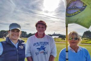Sonnenschein, das Meer, der Leuchtturm, ein perfekter Flight und ein Eagle als Krönung. Der Club de Golf Alcanada bildete den Rahmen für einen der besten Golftage im Leben unseres Redakteurs. (Foto: Golf Post)