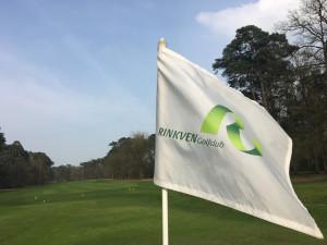 """Der Antwerp International G&CC Rinkven ist bereit für die European Tour und von Golf Post offiziell """"abgenommen"""". (Foto: Golf Post App)"""