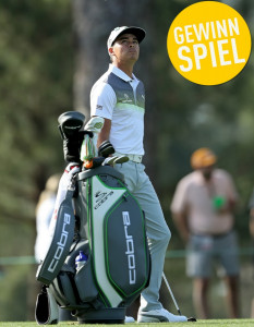 Sichern Sie sich jetzt bei Golf Post im Gewinnspiel ein Outfit von Rickie Fowler oder Lexi Thompson. (Foto: Getty)