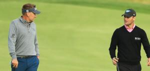 Ian Poulter visiert den nächsten Sieg auf der PGA Tour an, Martin Kaymer liegt zurück. (Foto: Getty)