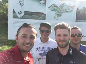 Die Golf Post Redaktion überzeugte sich im A-ROSA Resort am Scharmützelsee von allen drei Plätzen. Das Fazit fiel durchweg positiv aus. (Foto: Golf Post)