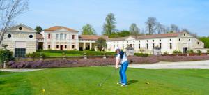 Ca Amata Villa Golfplatz Venetien
