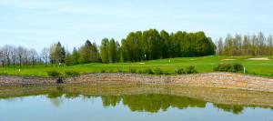 Ca Amata Golfplatz Venetien