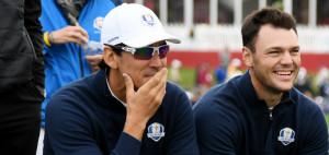 Tee Times zur Italian Open der European Tour mit Martin Kaymer. (Foto: Getty)