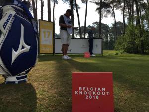 Das ProAm des Belgian Knockout war ein voller Erfolg. (Foto: Golf Post)