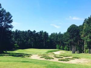 Der Stan Eby Course im A-ROSA Resort wird gerne einmal unterschätz. Vollkommen zu unrecht, meinen wir. (Foto: Golf Post)