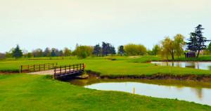 Nave Golfplatz Venetien