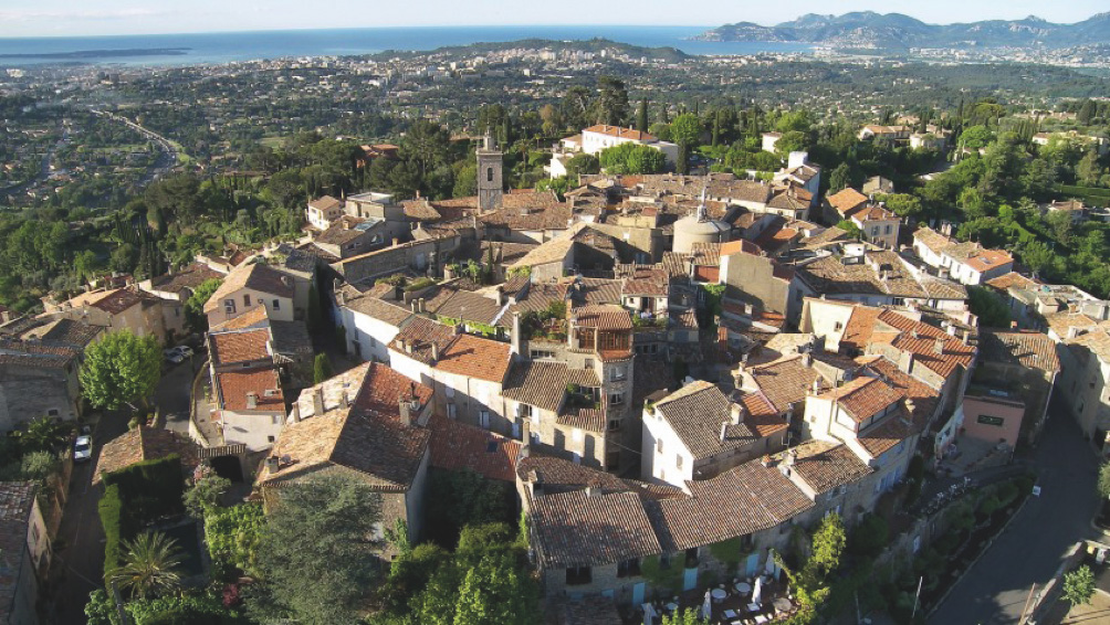 Reisebericht Golfurlaub Frankreich Côte d'Azur