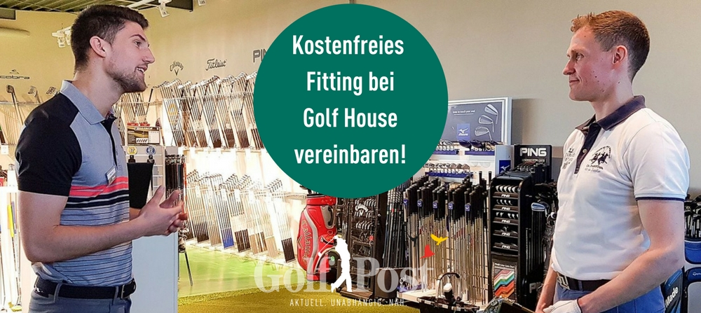golf house köln