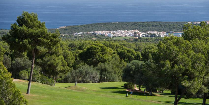 Der Golfclub Val d'Or ist bei ROBINSON in der Kooperation mit dabei. (Foto: Val d'Or Golf)