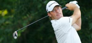 Alex Cejka mit Top-Start beim Memorial Tournament der PGA Tour. (Foto: Getty)