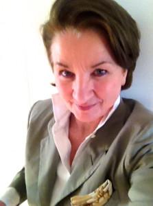 """""""Kein anderer Sport ist enger mit der geistigen Einstellung verbunden als Golf"""": Andrea S. Klahre, Gesundheitswissenschaftlerin, Therapeutin für Mind Body Medizin und Präventologin aus Hamburg."""