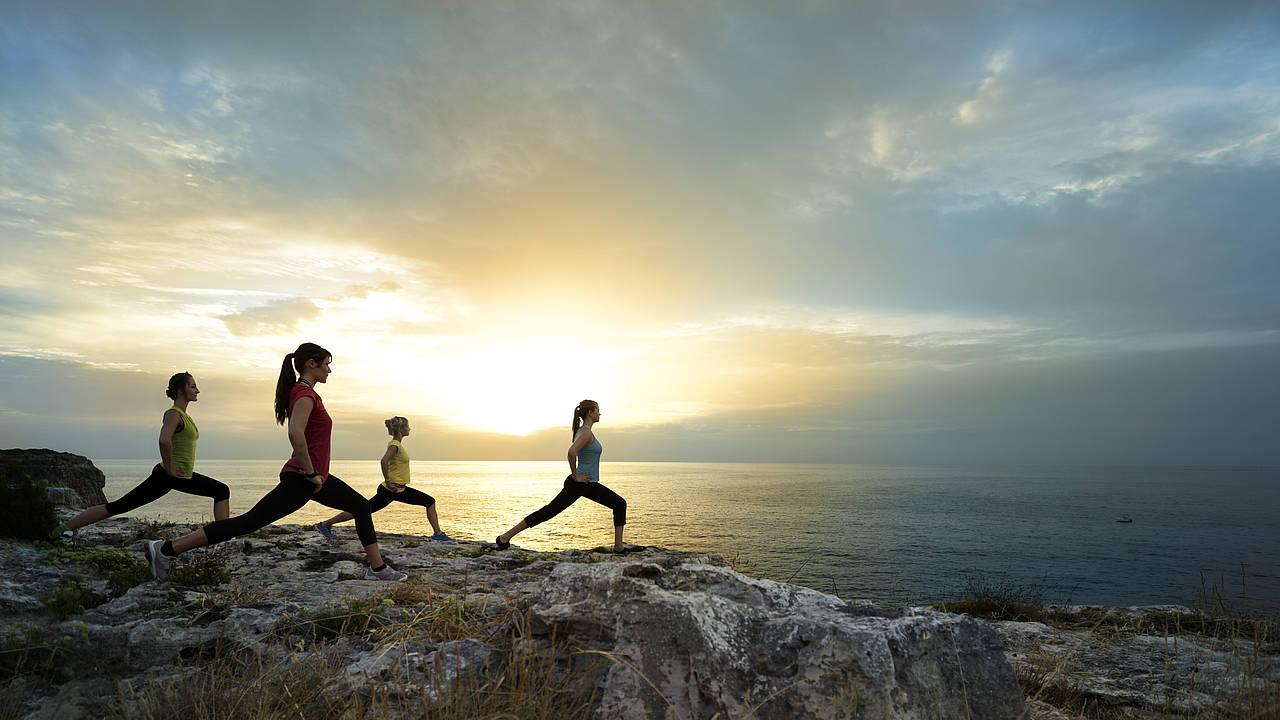 Erleben Sie einen erholsamen Urlaub auf Mallorca. (Foto: ROBINSON