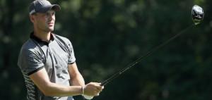 Martin Kaymer startet zusammen mit Dylan Frittelli in die letzte Runde der PGA Championship 2018. (Foto: Getty)
