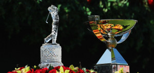 In dieser Woche entscheidet sich die Tour Championship und der FedExCup auf der PGA Tour. (Foto: Getty)