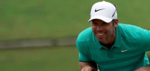 Paul Casey hat den Führenden der CIMB Classic auf der PGA Tour im Visier. (Foto: Getty)