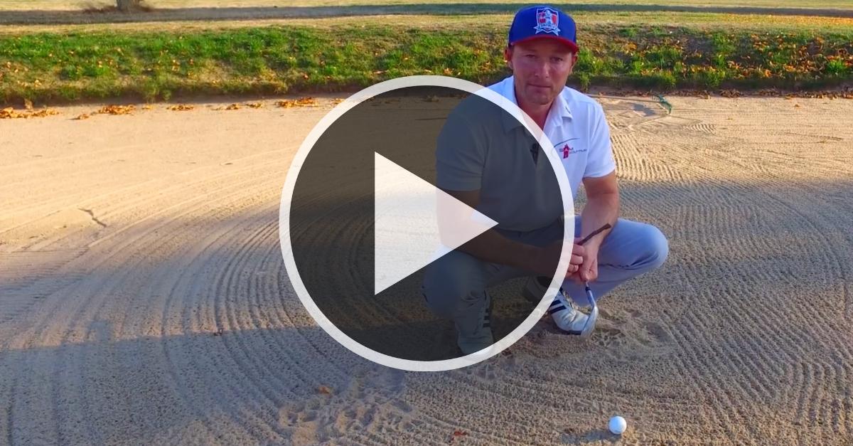 Golfregeln Entfernungsmesser : Neue golfregeln einfach erklärt die neuerungen im bunker