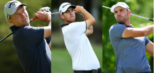Tee Times European Tour Alfred Dunhill Championship 2018. (Foto: Getty)