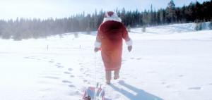 Die Weihnachts-Back-Nine heute mit Golfenden Weihnachtsmännern. (Foto: Back Nine)