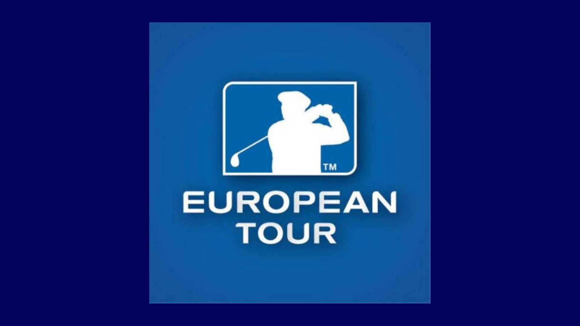 European Tour Golf Live Scoring