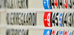 Wer die aktuelle Nummer 1 ist lesen Sie in der Golf Weltrangliste. (Foto: Getty)