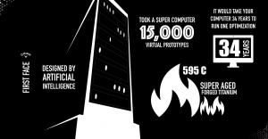 Callaway setzte bei der Entwicklung des Epic Flash Driver erstmals auf Künstliche Intelligenz. (Foto: Callaway)