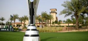 Die umstrittene Premiere des Saudi International der European Tour. (Foto: Getty)