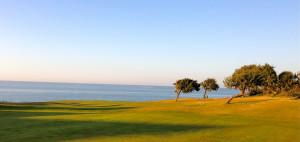 Wow-Effekt: La Cigale Tabarka Golf im Nordwesten Tunesiens verblüfft mit prächtigen Perspektiven und ist definitiv eine Reise wert. Foto: Michael F. Basche
