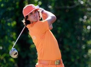 Ganz so knallig bunt ist Fowler an Sonntagen nicht mehr unterwegs, aber seinem Markenzeichen - der Farbe Orange - bleibt er weiterhin treu.(Foto: Getty)