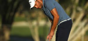 Max Kieffer bleibt am Moving Day des Qatar Masters auf der European Tour bei Even Par. (Foto: Getty)