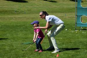 Die Golfanlage Gut Glinde lädt zum Erlebnistag. Garantiert ist für jeden etwas  dabei. (Bildquelle: Golfanlage Gut Glinde)