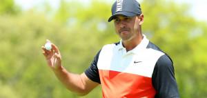 Brooks Koepka bei der PGA Championship 2019. (Foto: Getty)