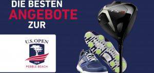 Angebote zur US Open 2019 im Überblick. (Foto: Golf Post)