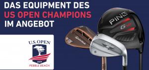 US Open Golf 2019 (Foto: Golf Post)
