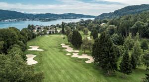 Der Kärntner GC gehört zu den drei ältesten Golfclubs Österreichs. (Foto: Pressegolf)