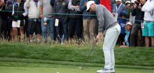 Rory McIlroy in Runde zwei der US Open 2019. (Bildquelle: Getty)