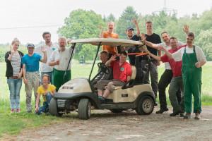 Golfclub Lilienthal (Bild: GC Lilienthal)