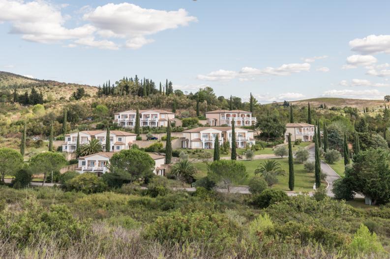Appartements der Luxus-Kategorie 'Borgio' (Foto Il Pelagone Hotel & Golf Resort)