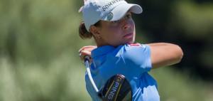 Esther Henseleit gewinnt mit 20 Jahren ihren ersten Titel auf der Ladies European Tour. (Foto: ladieseuropeantour.com)