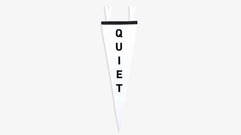 010 lie + loft quiet