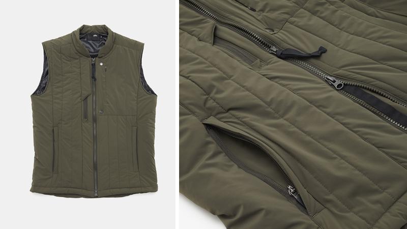 02 bagjack quilted vest