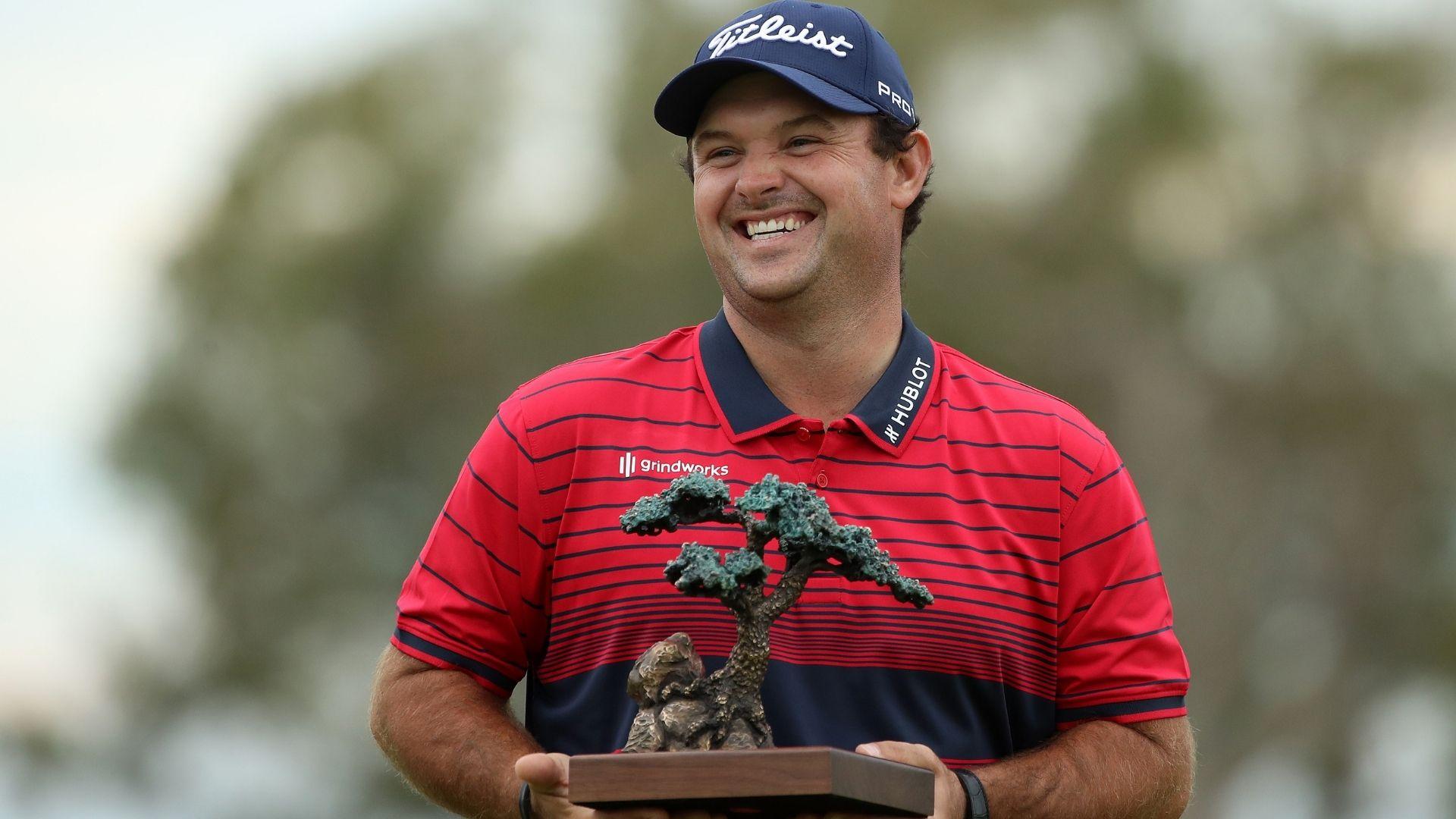 PGA Tour: Patrick Reed triumphiert bei der Farmers Insurance Open